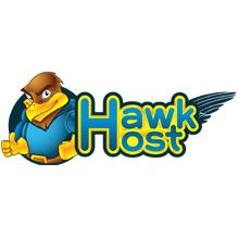 HawkHost(老鹰主机)