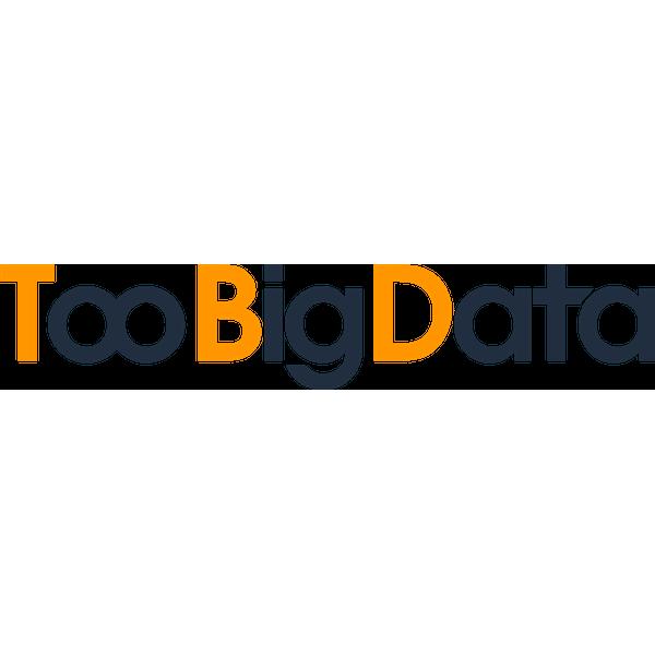 TooBigData - 短视频网红排行